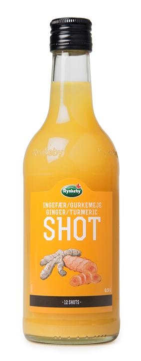 ingefära shot köpa