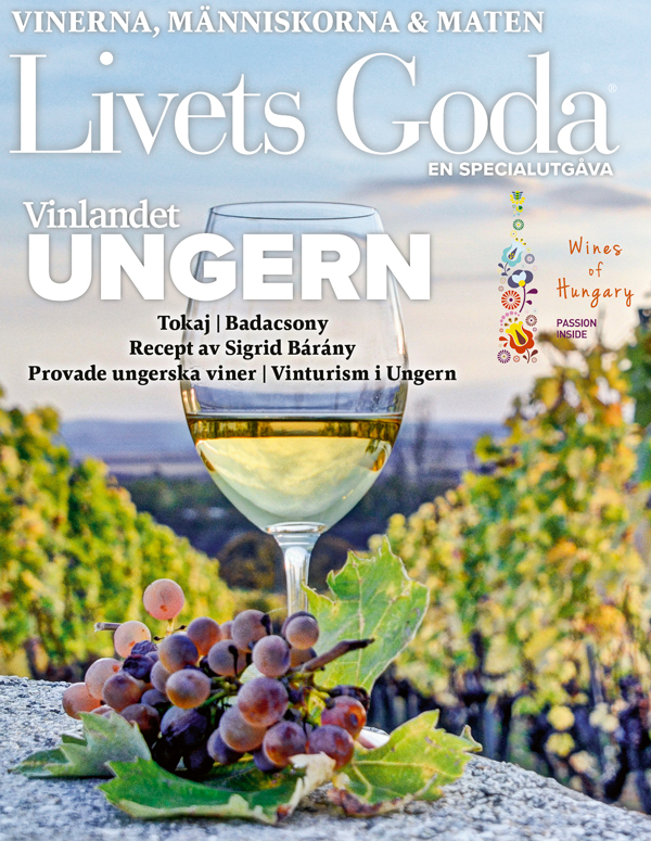 Specialutgåva: Ungern