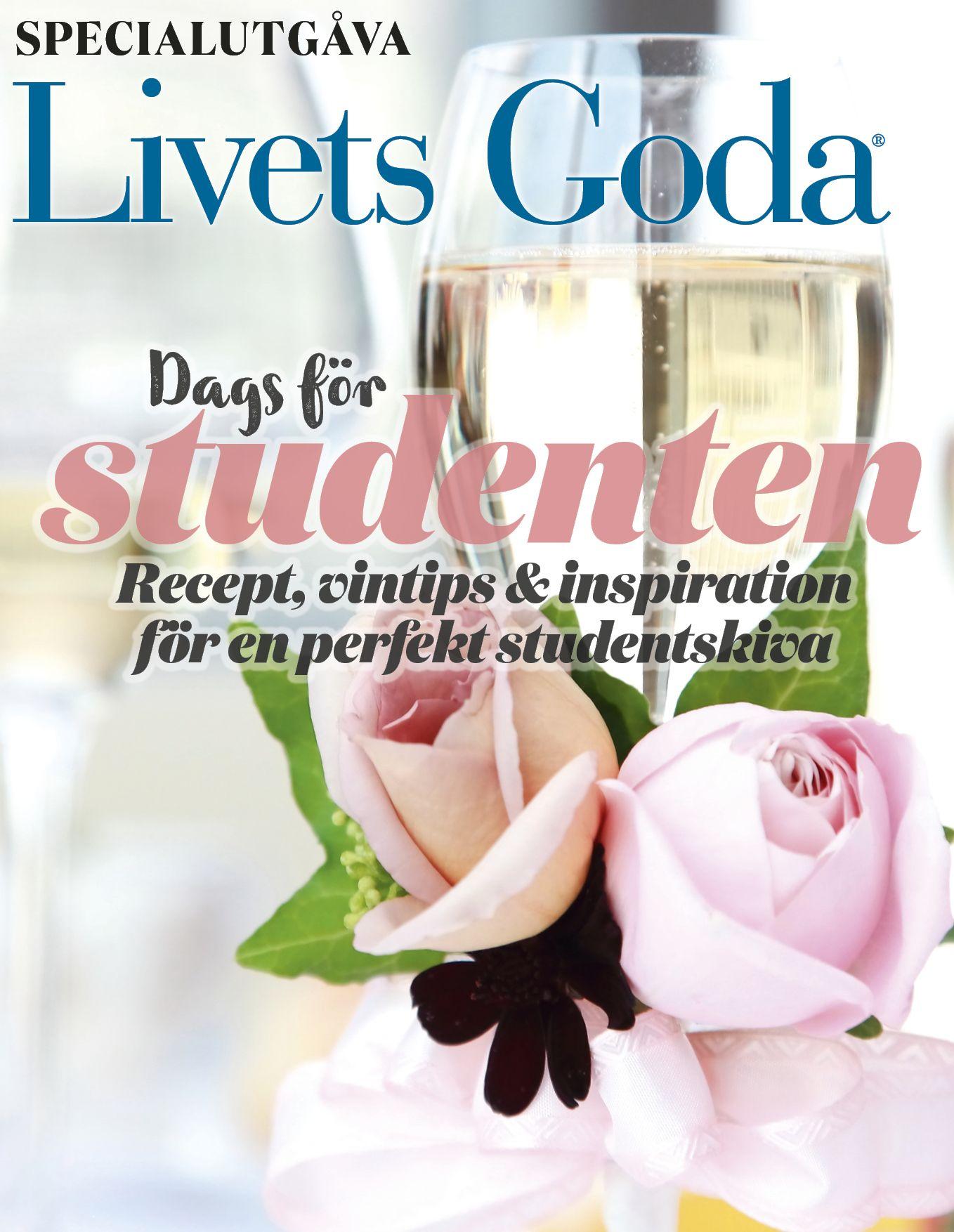 Dags för Studenten
