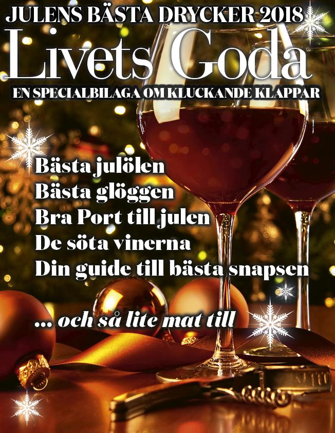 Basta drycken till julfesten