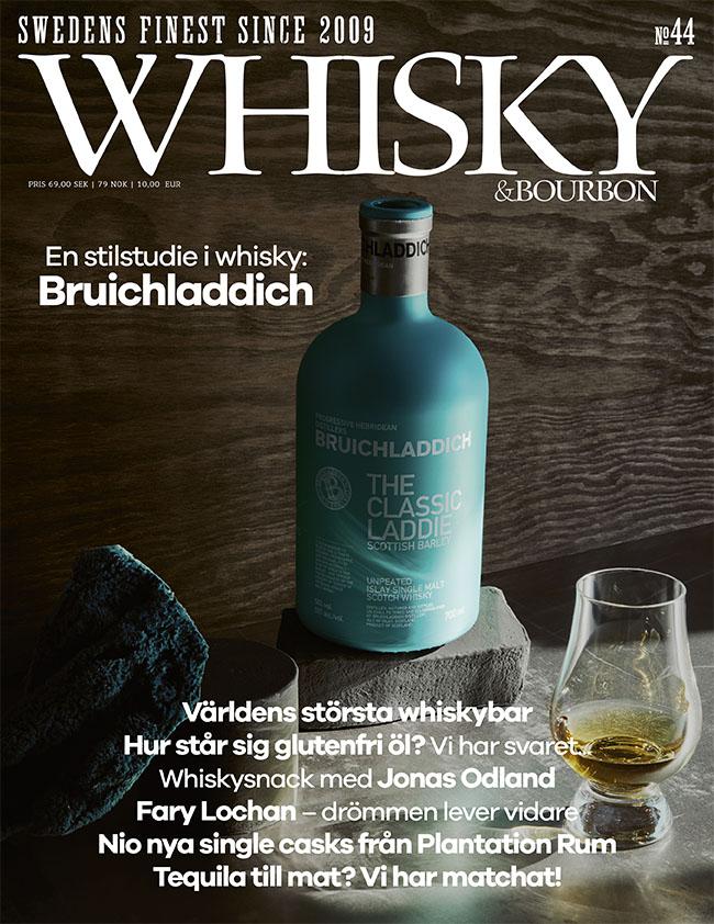Whisky&Bourbon #44