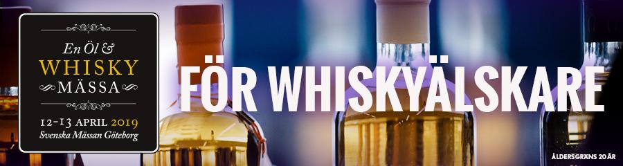 Panorama En Öl & Whiskymässa GBG