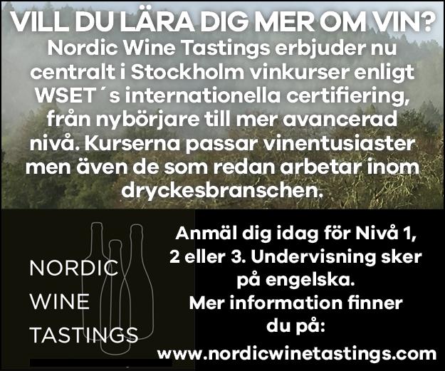 NordicWineTasting