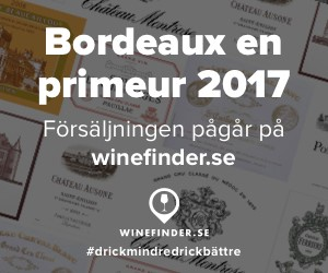 Winefinder Bordeaux