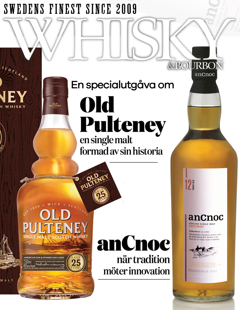 Old Pulteney & anCnoc