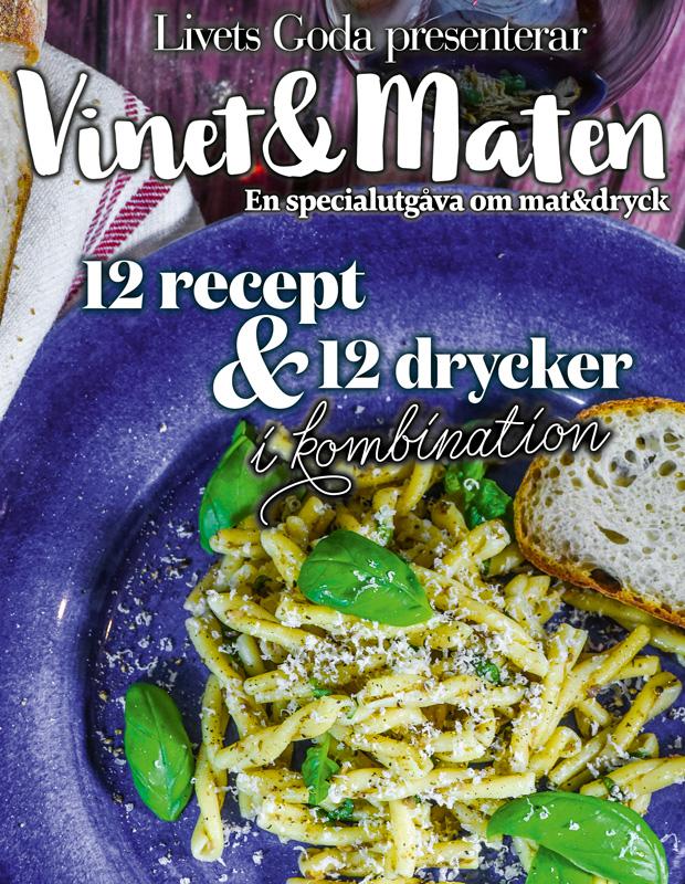 Vinet&Maten Sommar 2018
