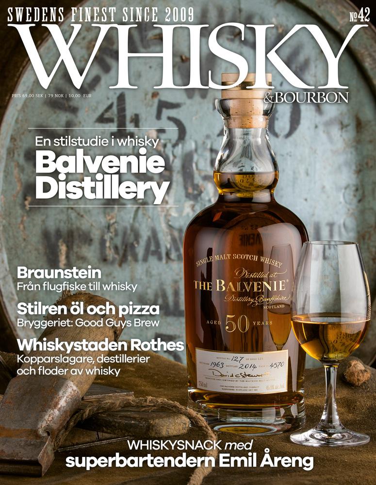 Whisky&Bourbon #42