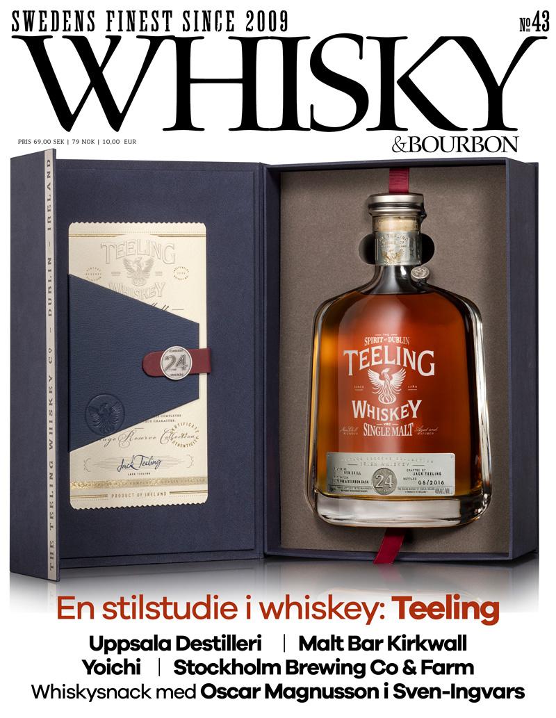 Whisky&Bourbon #43