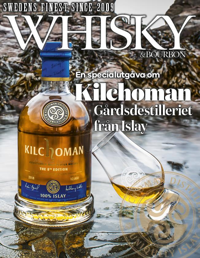 Special: Kilchoman