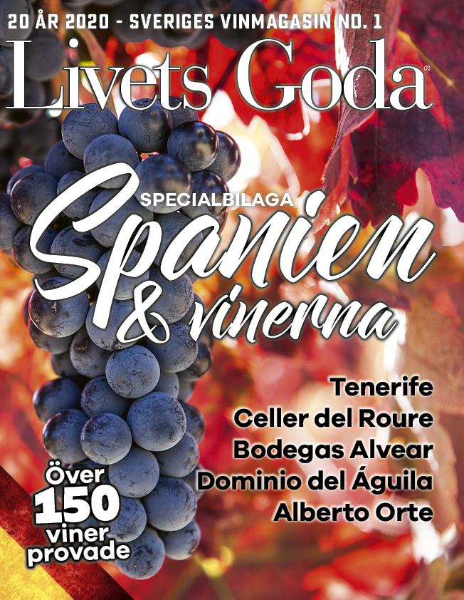 Special: Spanien & Vinerna