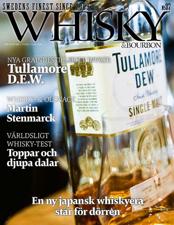 Whisky&Bourbon #37