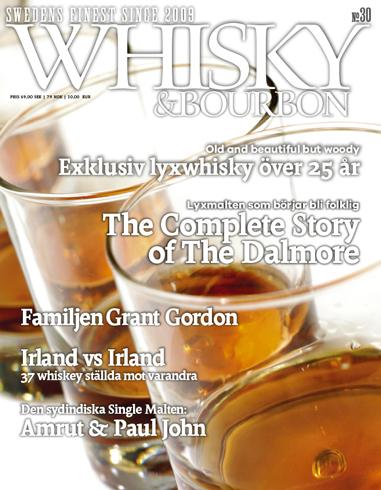 Whisky & Bourbon #30