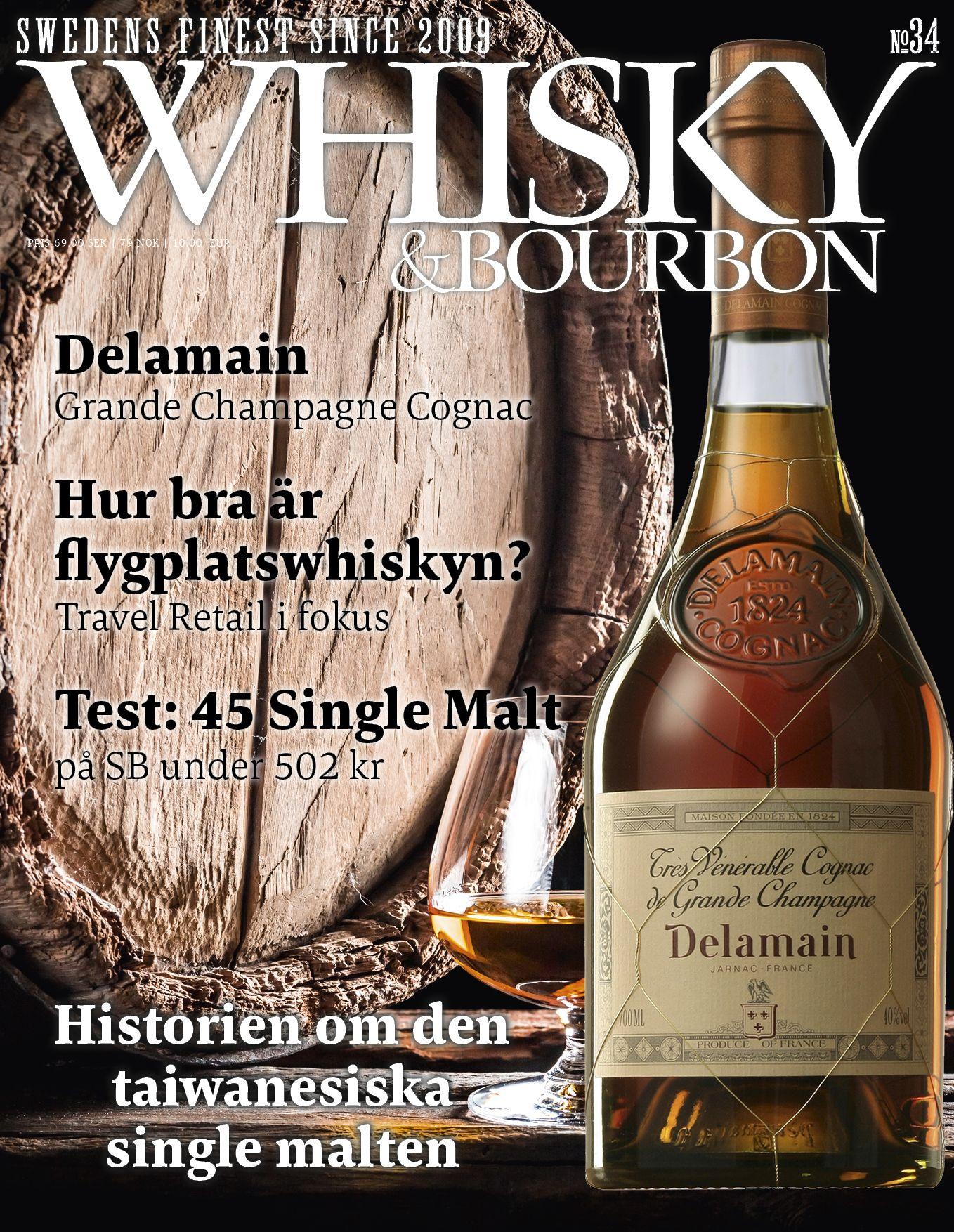 Whisky&Bourbon #34
