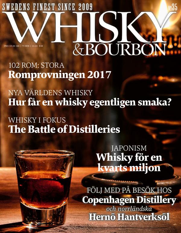 Whisky&Bourbon #35