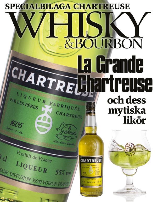 Specialutgåva: Chartreuse