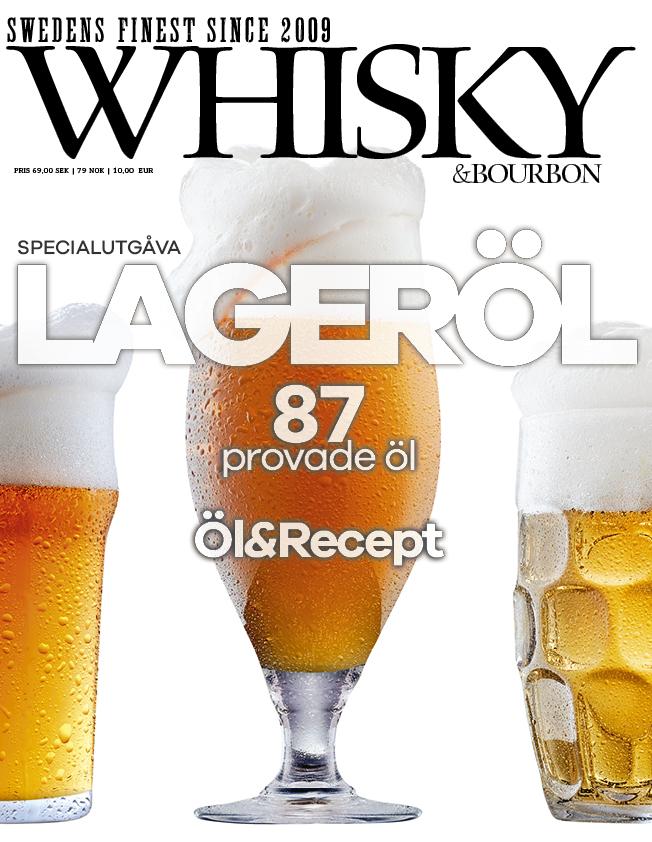 Special: Lageröl
