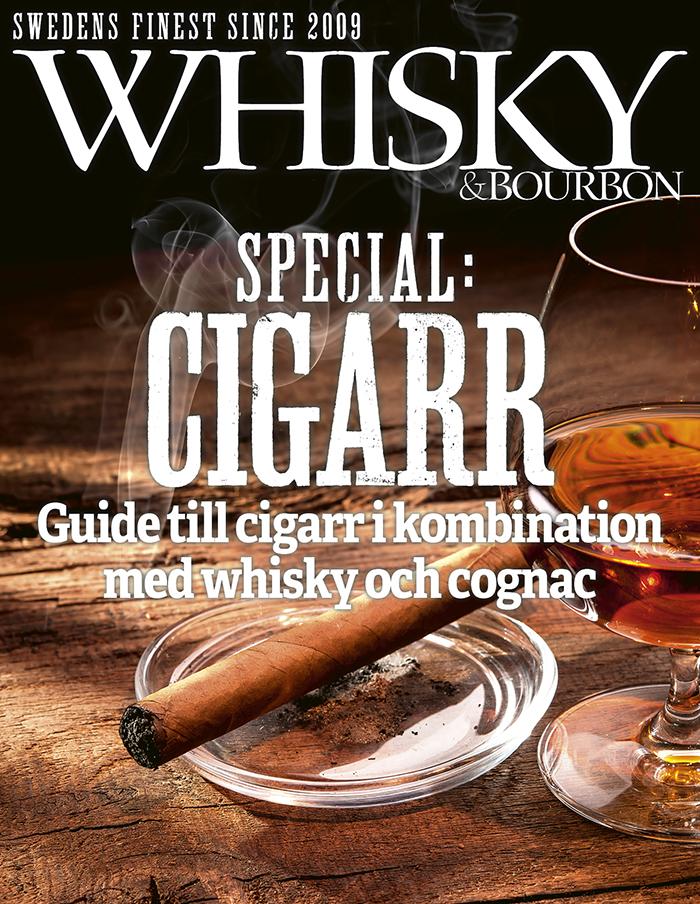 Specialutgåva Cigarr