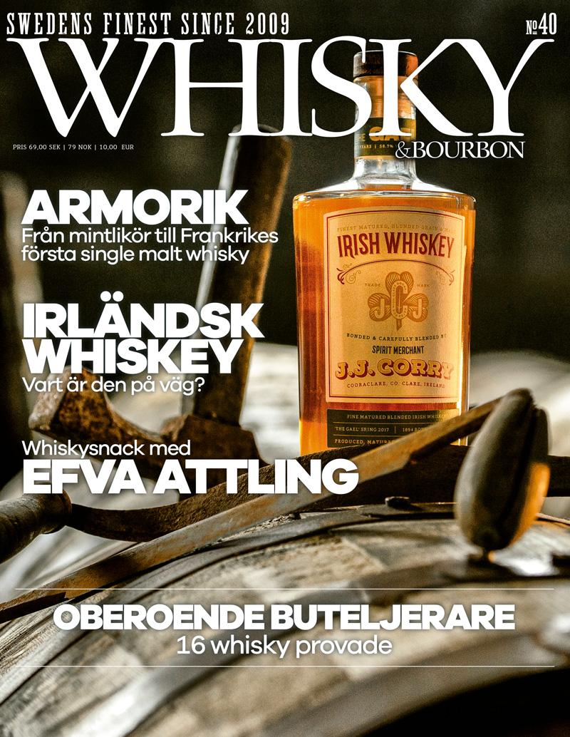 Whisky&Bourbon #40