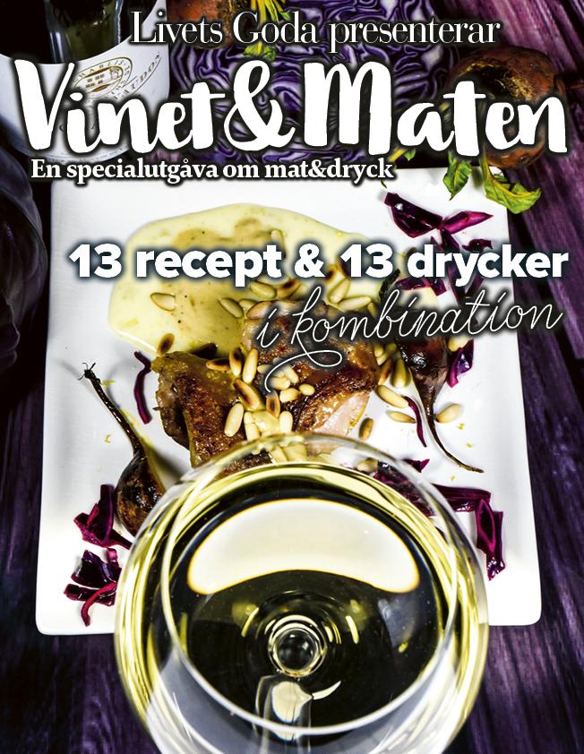 Vinet&Maten Höst