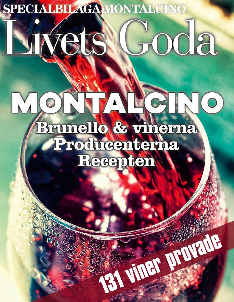Montalcino: En specialbilaga