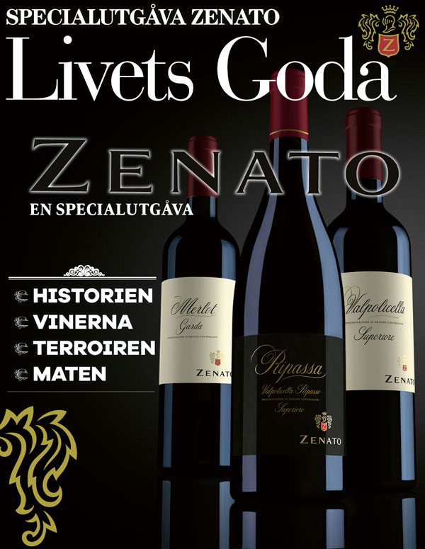Specialutgåva: Zenato