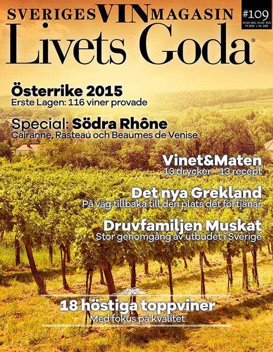 Livets Goda #109