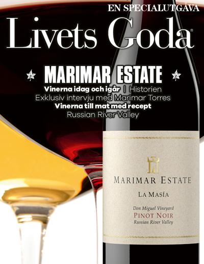 Specialutgåva: Marimar Torres