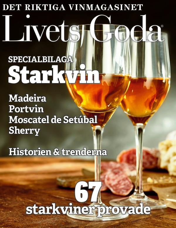 Specialbilaga: Starkvin