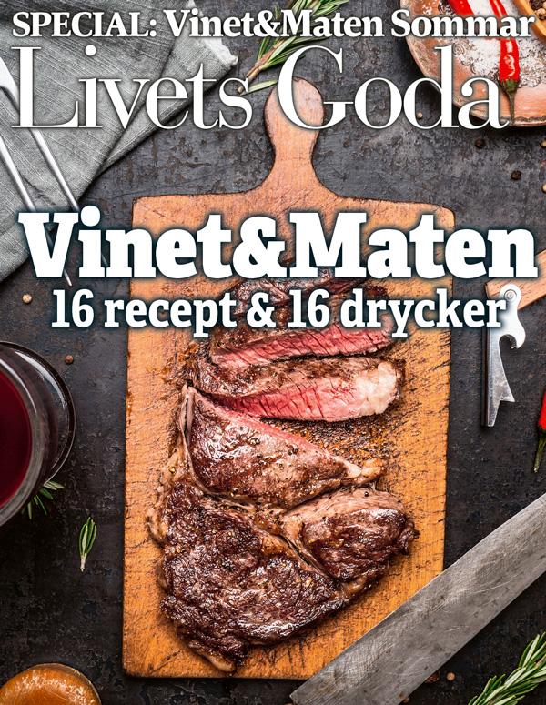 Vinet&Maten Sommar