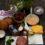Johan Jureskog lanserar hamburgerfärs på rulle
