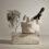Paula Martinsson och Oddbird lanserar en serie unika skulpturer– i form av vinkylare