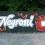 Graffitikonst under Negroni Week